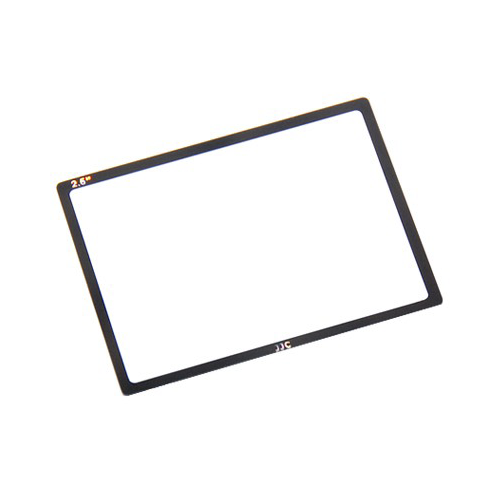 "2.7"" LCD Screen Protector"