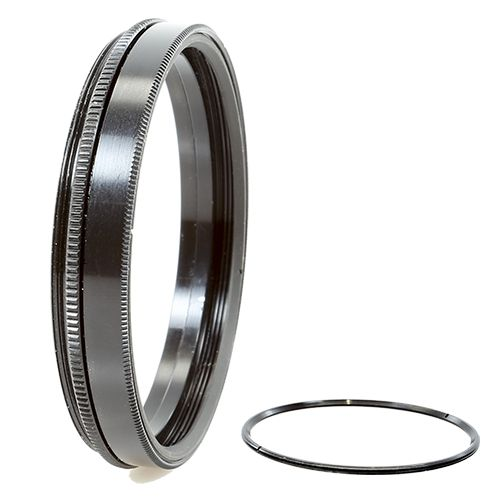 72mm Rotating Filter Mount