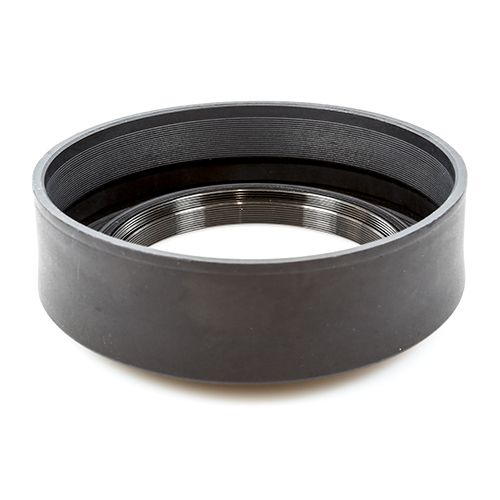 77mm Collapsible Rubber Lens Hood