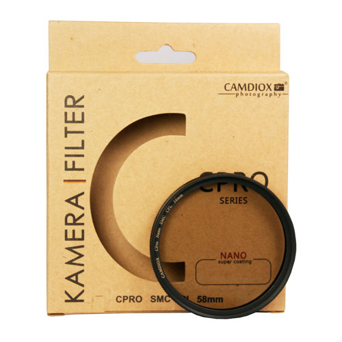 Camdiox Filters