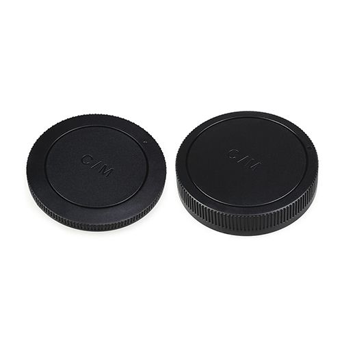 Canon EOS-M Body & Rear Cap Set