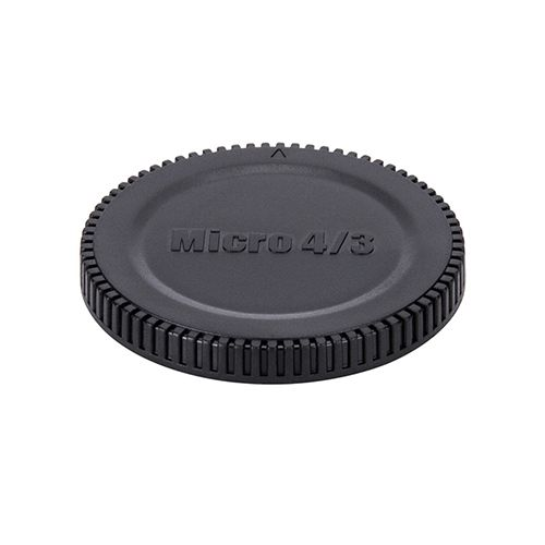 Micro Four Thirds Camera Body Cap