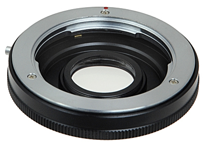 Minolta MD Lens to Nikon Adaptor - Minolta MD Lens to Nikon Camera Adaptor