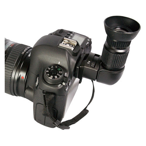 Right Angle Viewfinder