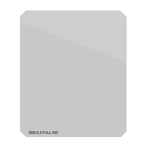SRB 0.3 Full Neutral Density Filter