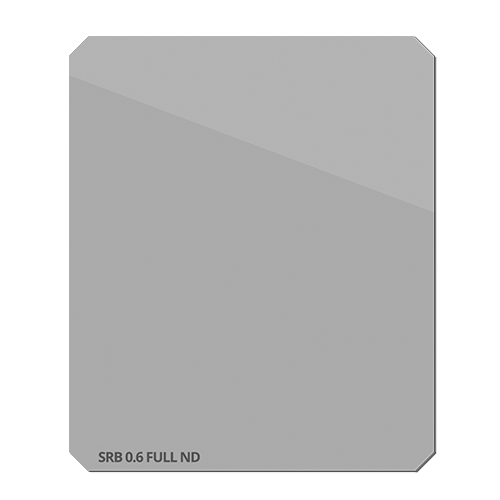 SRB 0.6 Full Neutral Density Filter