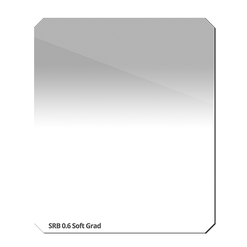 SRB 0.6 ND Soft Grad Filter