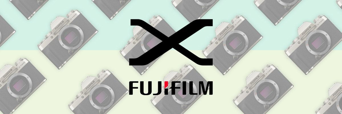 Fuji X-T200 Takes Steady Aim at Video Makers and Smartphone Users