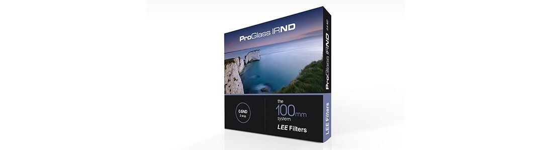 Lee Filters Pro Glass IRND Filters: A new standard in neutral density glass filters