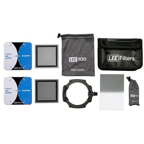 Lee Filters Lee100 Long Exposure Kit