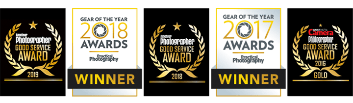 SRB Award-winning Customer Service
